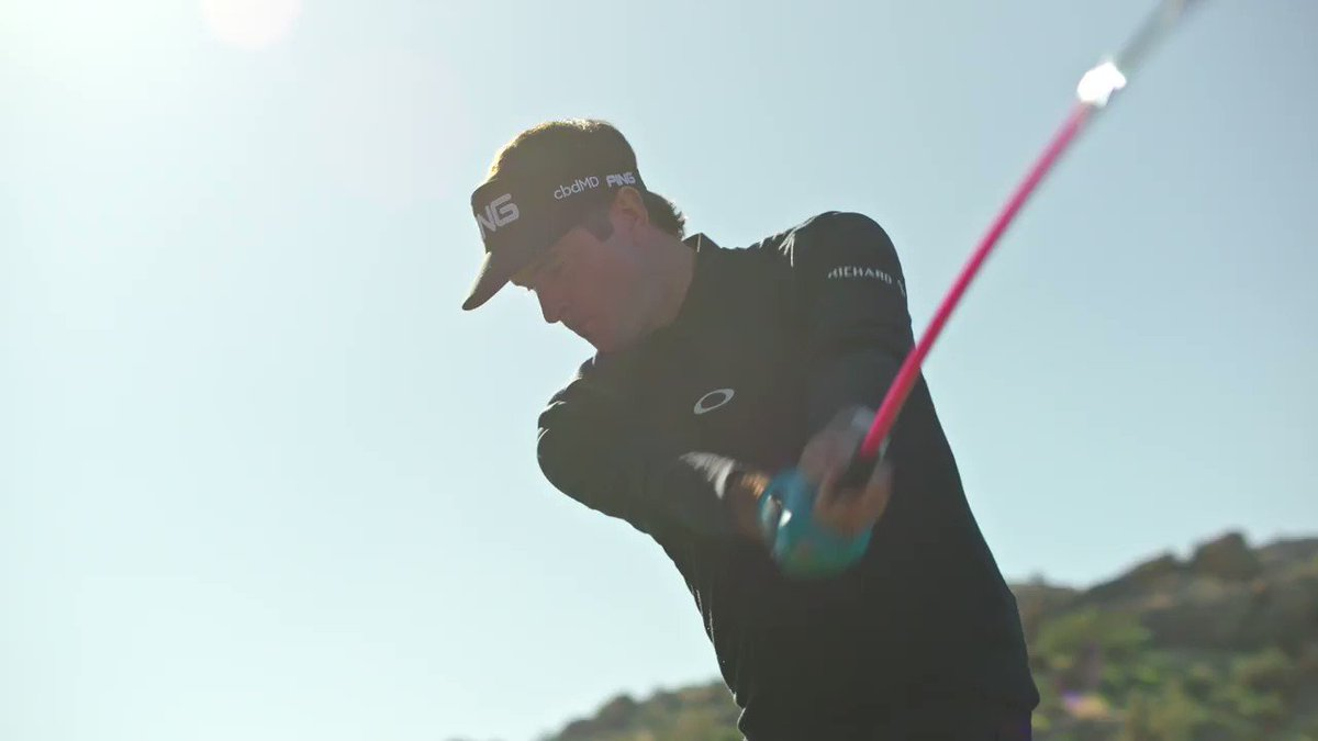 ✅ A.I. Powered Rangefinder ✅ Club recommendations ✅ Shot-tracking It's like having @jtedscott on the bag...maybe better 🤣   Discover how @ArccosGolf and the #G710 irons can help you #PlayYourBest: https://bit.ly/36d2BwD