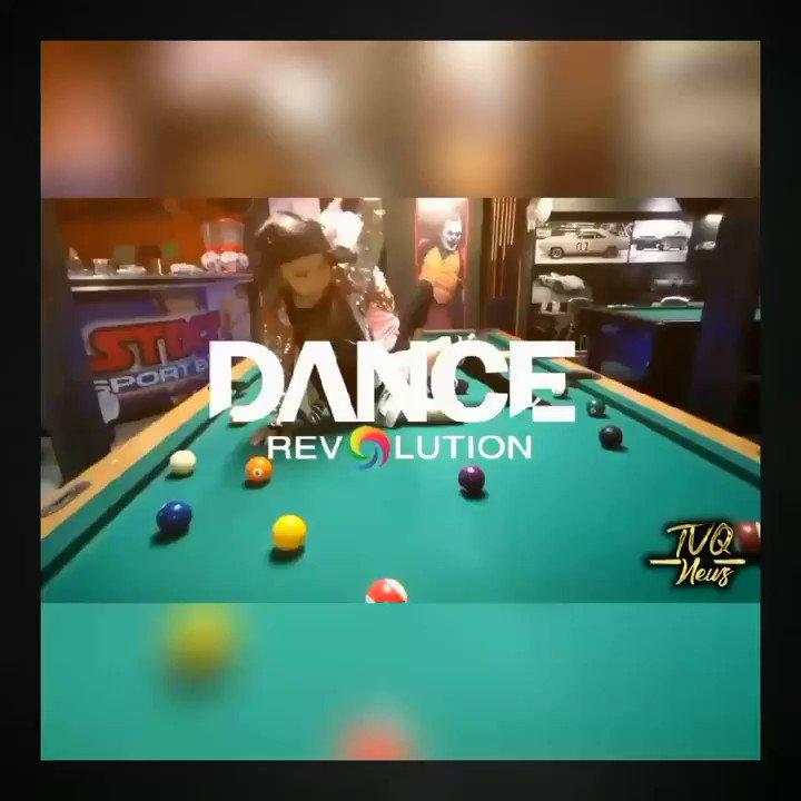 Con ritmo y actitud llega Dance revolución a Tvq News, conéctate ya!...#Dance #revolution #baile #music #Musica #tvq #arte #flow #dance_revolutio