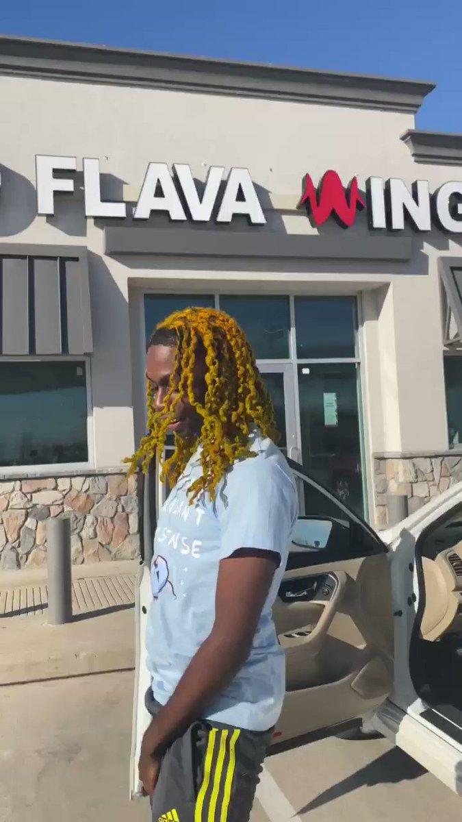 FLAVA WINGS
