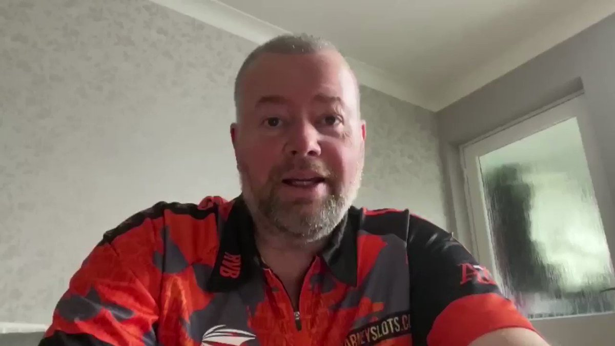 Win @Raybar180 Signed Shirt Live Next Week On Our Live Stream  It's The Biggest #Giveaway In #Darts History With Well Over £5000 In #Prizes & Growing   To Enter  🔄 Retweet This Post  🧔🏼 👱🏻♀️Tag Two Friends  You Must Subscribe 👉 https://www.youtube.com/channel/UCfGKdWk56akA95B8eIZS-Mg…  You Don't Want To Miss This