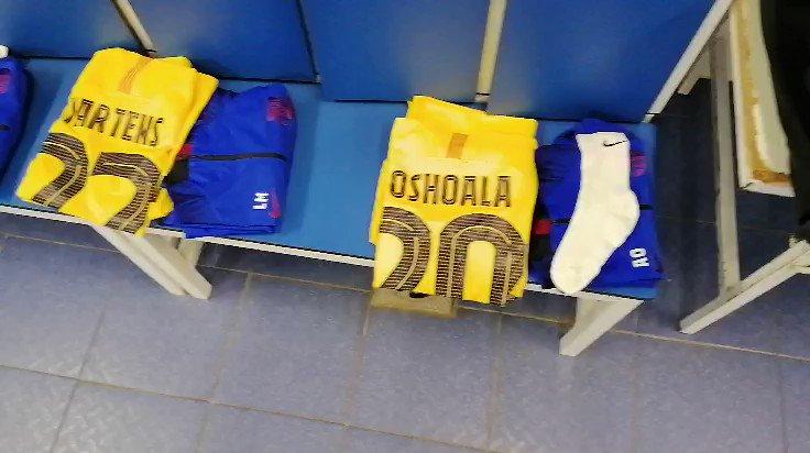 💛 READY! / Som-hi! #FCBFemeni #LogroñoBarça