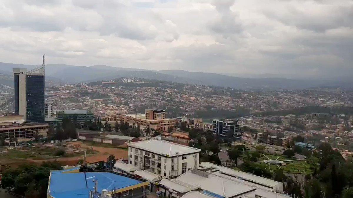 Thank you #Kigali #Rwanda
