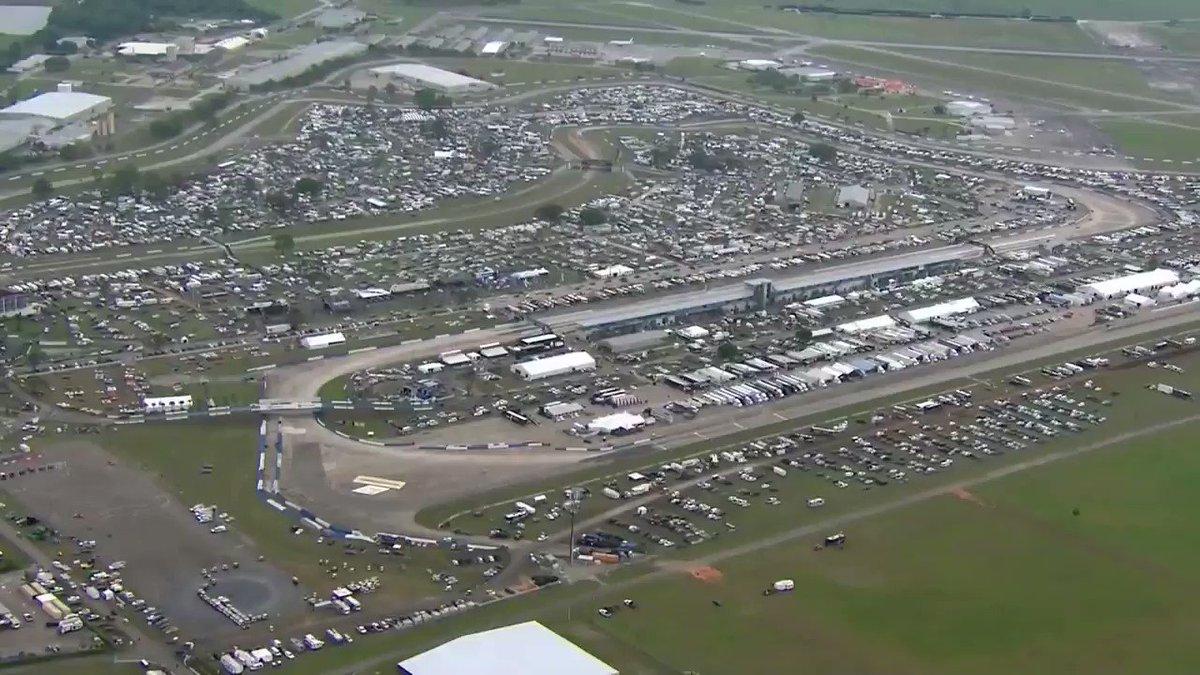 Sebring Saturday 🤩  we can't wait to see you in person!  @sebringraceway  #IMSA / #Sebring12 / #SuperSebring