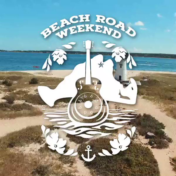 Happy Monday! Have you gotten your tickets to #beachroadweekend yet? 🤔