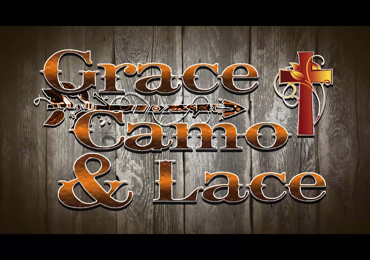 Alli & Adriana provide a look into what can be expected in Season Four.   Grace Camo and Lace  |  Today at 3 PM ET.   #IAMSPORTSMAN #gracecamoandlace #hunting #outdoors #nature