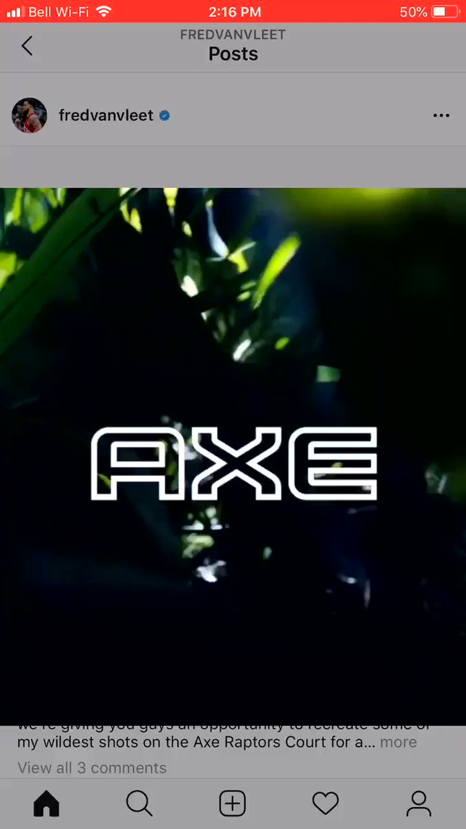 AXE Bodyspray, the invoice is in the mail and it's net10 we're not playin around