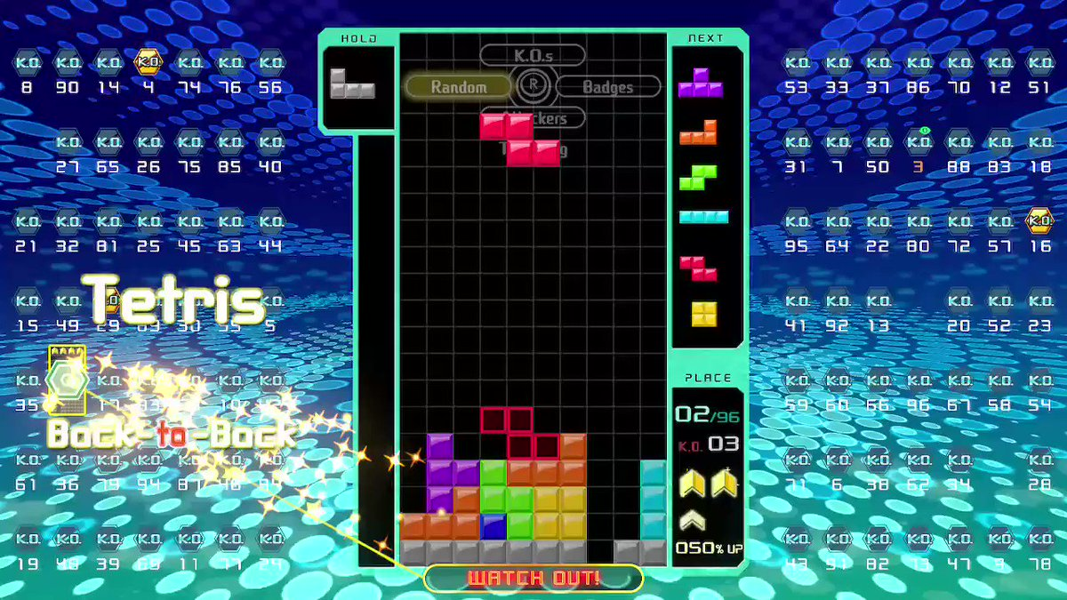 Watch this girl in a thong twerk to the tetris theme song
