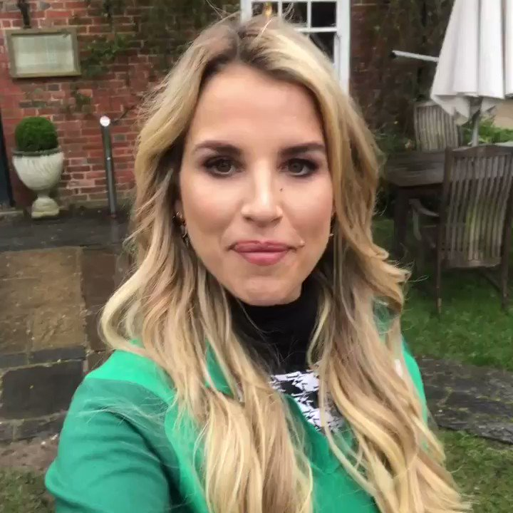 Image for the Tweet beginning: Join @voguewilliams ahead of #ENGvsIRE.  Stay