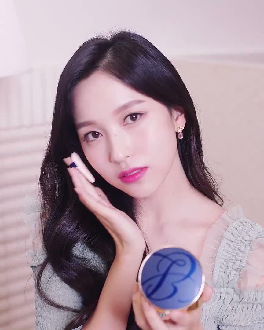Mina's smile 💕