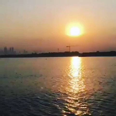 Enjoy an unforgettable moments in #Dubai with #sunset #cruise on luxury yacht in #Dubai along #burj_Alarab and  #Atlantis .  #visitdubai #mydubai #LoveIsland