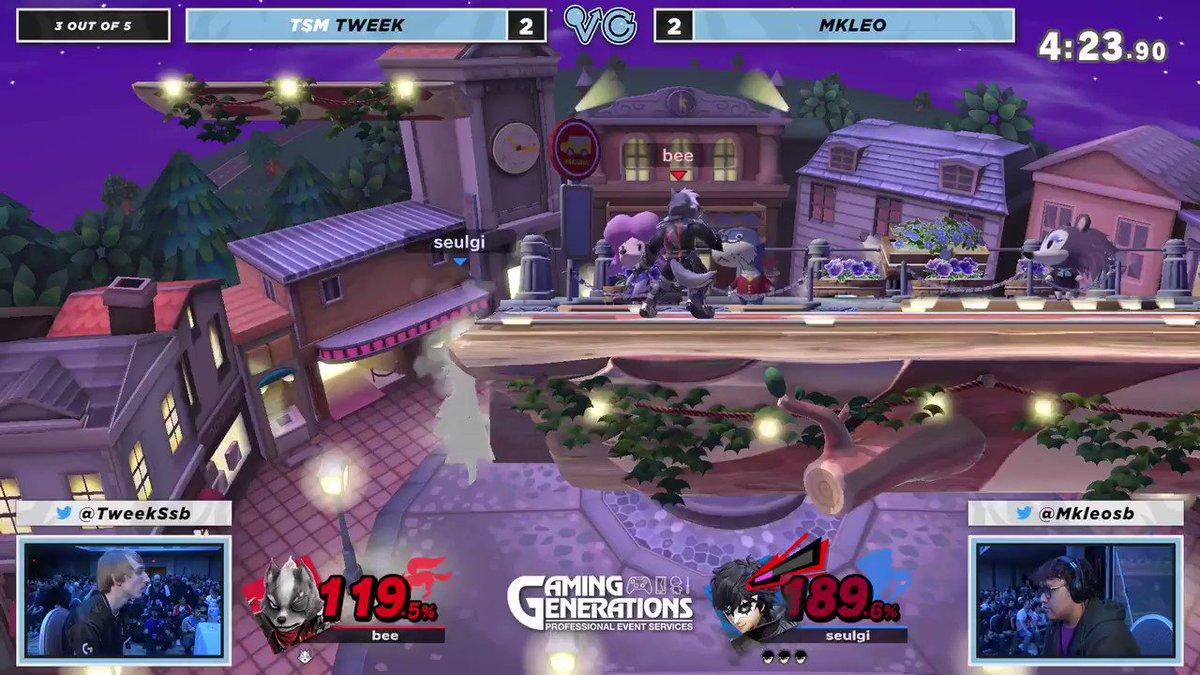 @NintendoVS's photo on Maister