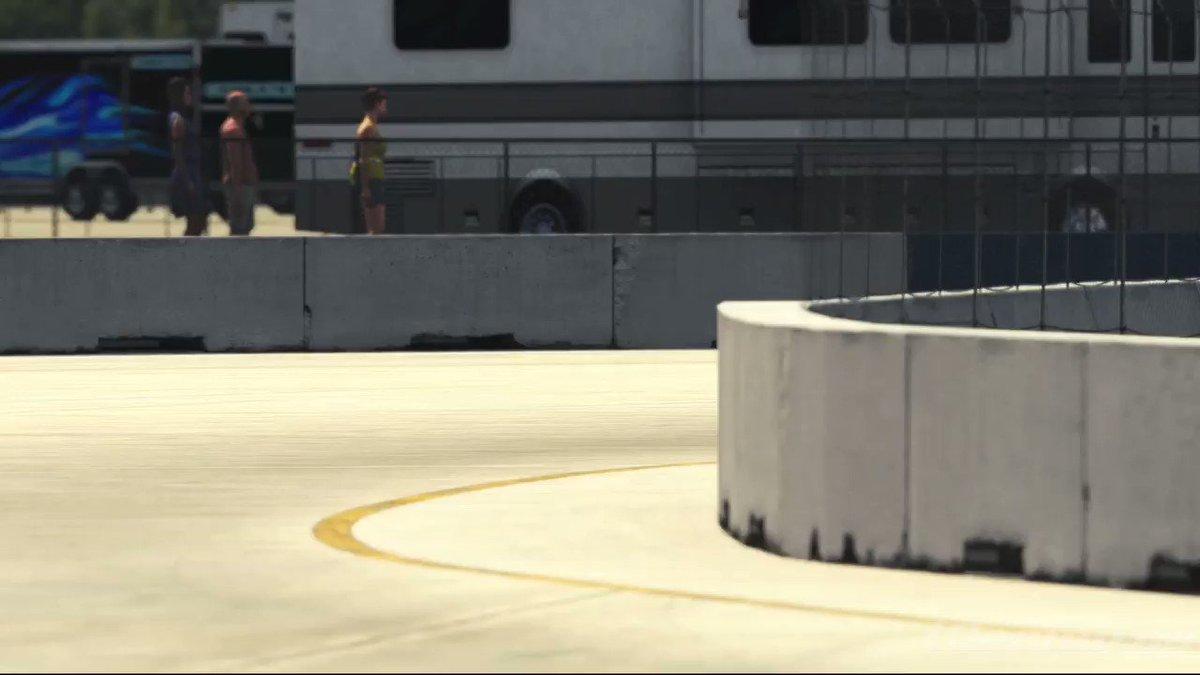 When you know it's #BMW120 race week... 😙💪  #WilliamsEsports #SimRacing #MondayMotivation @BMWMotorsport @iRacing