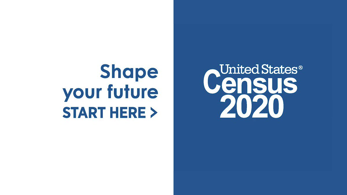 Our local Better Business Bureau uses Census data to make sure they are providing the best and most accurate information to consumers. Make sure everyone in your household is counted in the 2020 Census!   [captions at ]