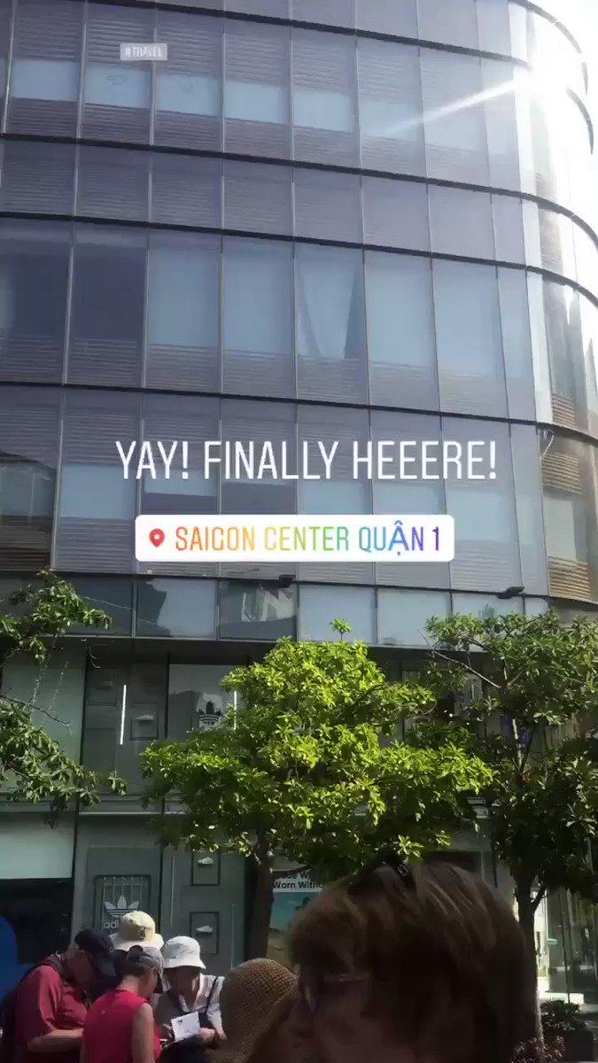 Hello👋 the building of @skydecksaigon #HoChiMinh_City #vietnamtravels #travel #travelmore #travellingasia #travelasia #love