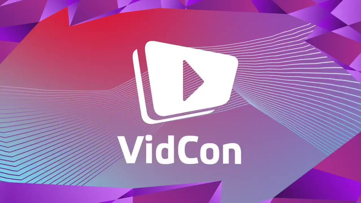 Thank you to every creator, fan, parent, and industry professional who joined us at #VidConLDN! ❤️