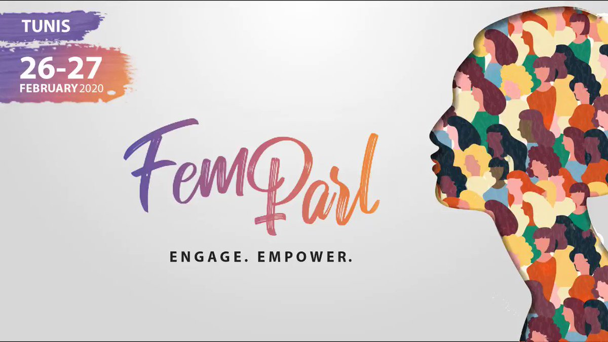 This initiative will foster the sharing of knowledge and leadership, in addition to providing training aimed at increasing the pleas of women of influence in the region on social media.   #ForumofFederations  #WomenLeadership  #CAWTAR  #EqualityMatters https://t.co/Vq6m8k7Hwx