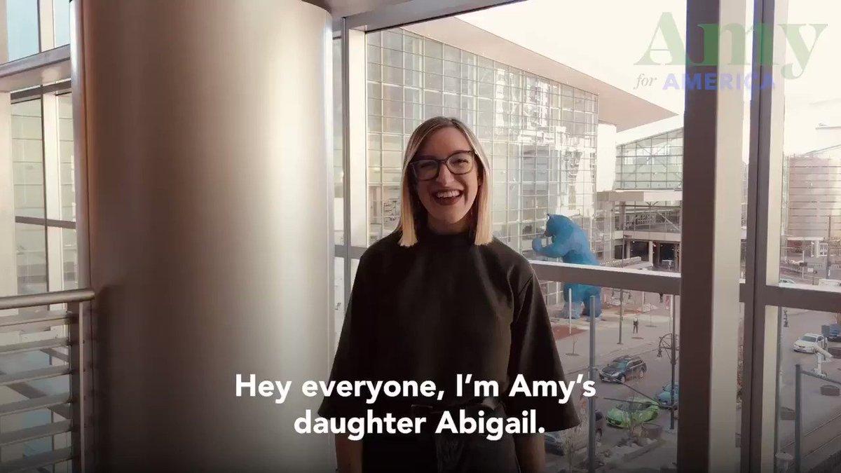 I think Abigail has me beat…