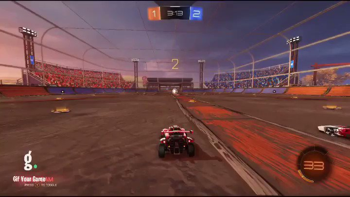 Check out this dunk from @t3nse_ He's a new addition to the community 🤡🤡🤡 . Check us out on instagram! 🤡🤡  . #rocketleague #clowntown #twitchtv #twitchaffiliate #instagram #instadaily #VIDEO #SupportSmallStreamers #SmallStreamerCommunity #pcgaming