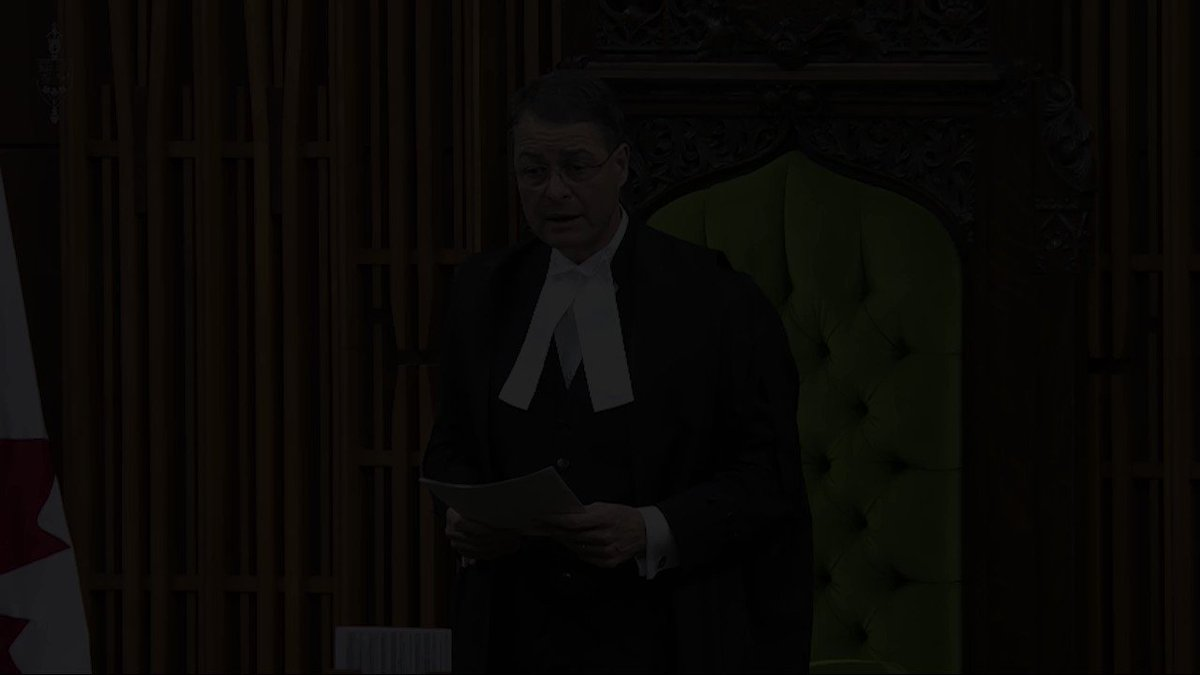 On behalf of all its members, past and present, the Service thanks @OurCommons for the recognition of 100 years of protection and security services on the Hill.