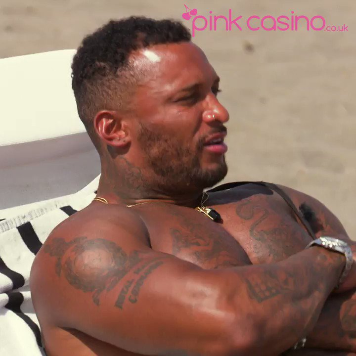Next week's episode is about to go OFF 💥 #CelebEx sponsored by @PinkCasino_ 🌴