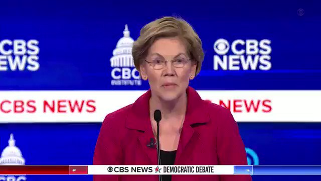 ".@ewarren What's wrong with saying ""kill it"" since you don't believe it's a life to begin with?"