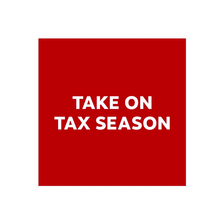 A little prep now will save you from last minute stress. #TaxSeason 🗂️ https://t.co/f8B4c9uI9Z