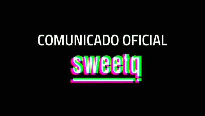 Image for the Tweet beginning: Atención, comunicado oficial de la