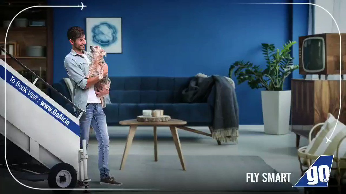 Home is where the heart is! 🏠With our same day return flights, turn your business trip in to just another day at work and come home to your loved ones!Book now - http://bit.ly/2PwwJ0m