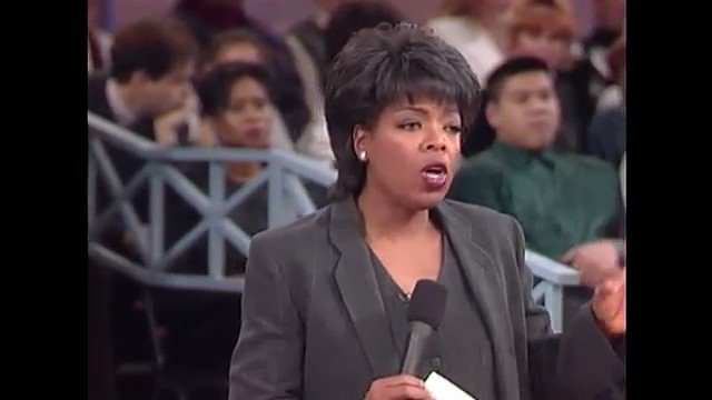 Katie on the Oprah Winfrey show , March 15th 1995 💛 #katherineheigl #oprahwinfreyshow #throwbackthursday @KatieHeigl