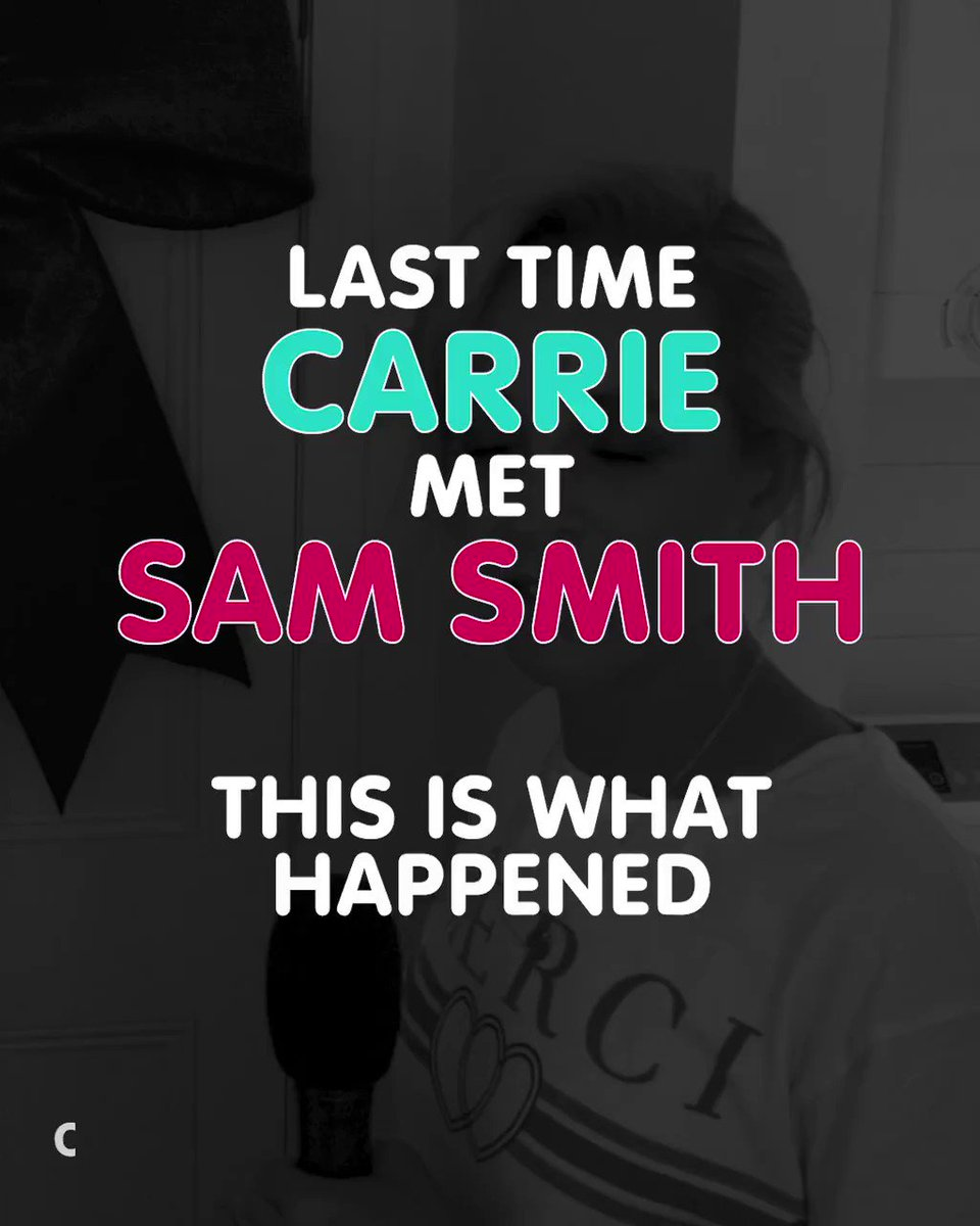 @samsmith on the show from 3PM! You DON'T want to miss this one!! Download the Hit App to listen live HERE >>  #SamSmith #MardiGras2020