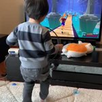 閉鎖の影響/どこで遊ばせればいいのか・・・。/「リングフィットアドベンチャー」は3歳児でも、結構楽しめる!