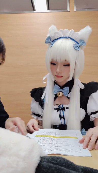 コスプレイヤー綺太郎のTwitter動画25