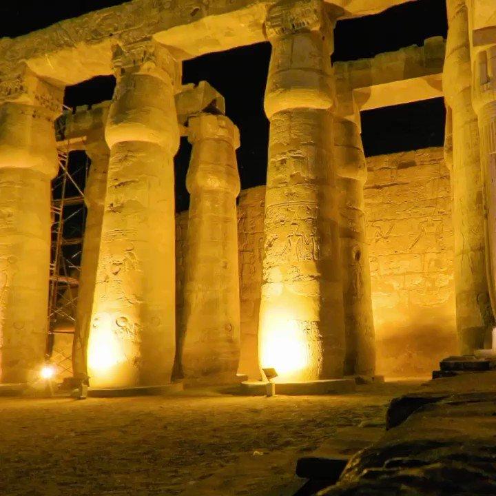 Haben Sie schon einmal den Luxor-Tempel besucht?   👈🏻  #paradise #citytrip #reisen #instatravel #travelphotography #traveladdict #wonderfulplaces #traveldeeper #explore #l4l #f4f #nature #naturephotography #egypt #followers #yoga #Luxor #berlin #germany