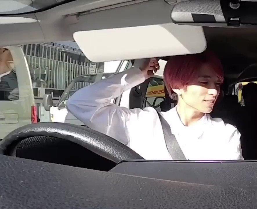 「運転中、助手席の彼女に話しかけてる」設定で見るとマジでしんどいからみんな見て
