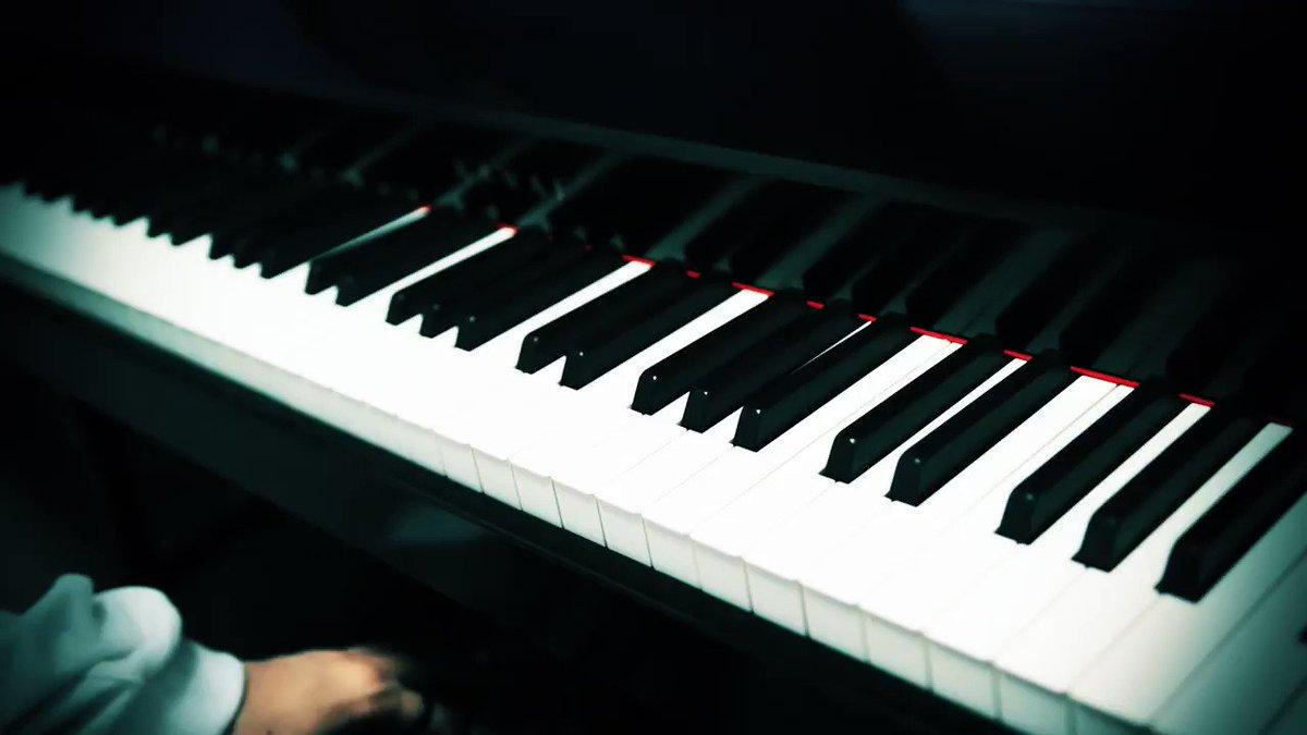 今回、ツユの新曲『太陽になれるかな』のピアノを担当させていただきました🎹ぷす君に声をかけてもらって今後のツユの活動に加わることになりました‼️☔️動画もみてもらえたら嬉しいです🎬はじめましての方もよろしくお願いします🙇♂