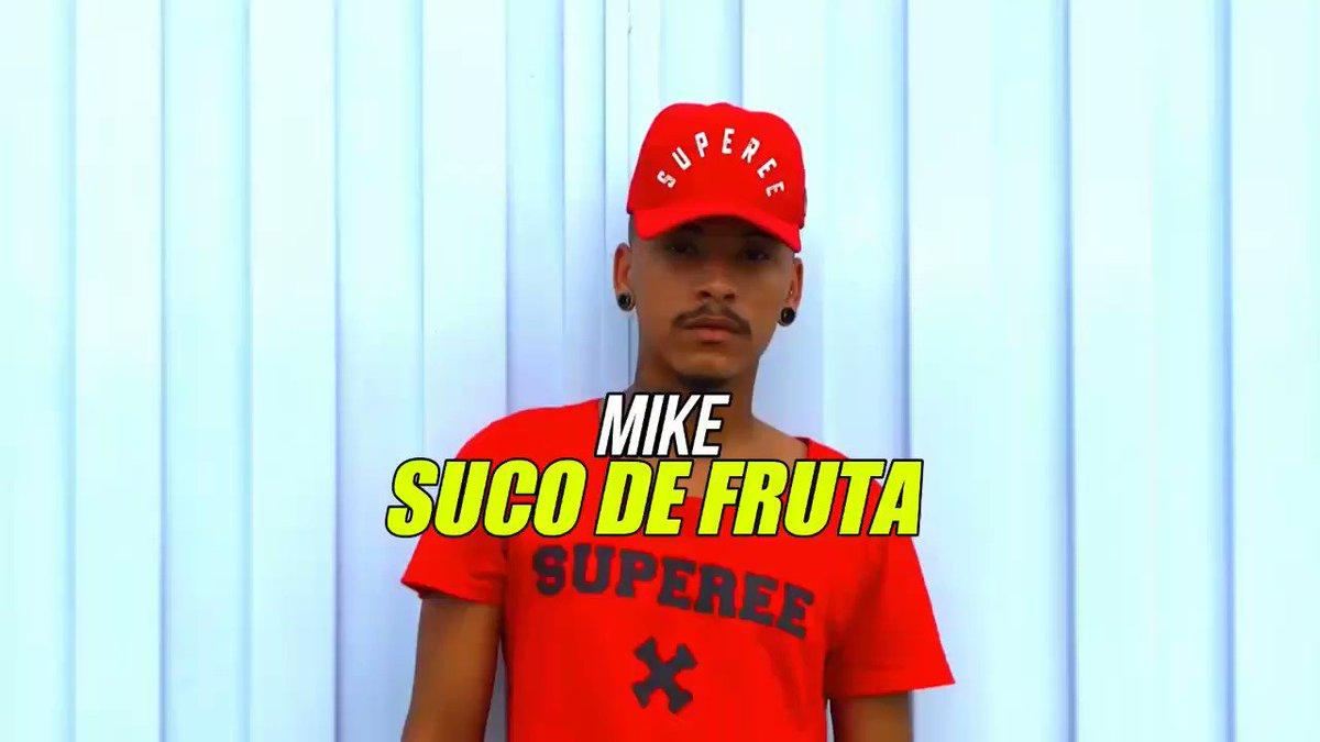 @mikezingang - Suco de Fruta 🍉 Coreografia @__jhone__   #sucodefruta #mikezin #swag