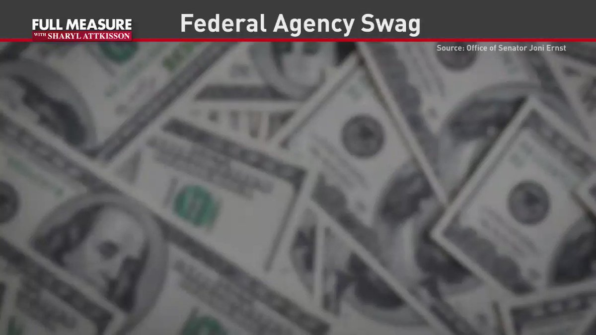 Follow the Money with us Sunday morning! We'll never waste your time rehashing stories you've already seen all week. How to watch @FullMeasureNews: https://t.co/6Nb3q5xfny