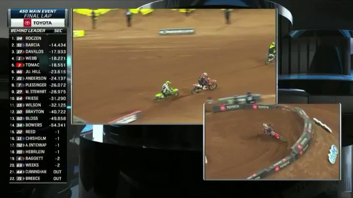 O M G 🤯   #SupercrossLIVE https://t.co/wdSjdDCkHG