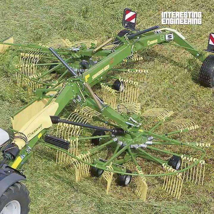 10 hectares in 1 hour 😱🤩   #futureofwork #agritech #automation @labordeolivier @Nicochan33 @FrRonconi @enricomolinari @TerenceLeungSF @mvollmer1 @DrJDrooghaag @globaliqx @HaroldSinnott @HarbRimah @Fabriziobustama @RagusoSergio @kalydeoo @jamesvgingerich  https://t.co/9jikF8E19D