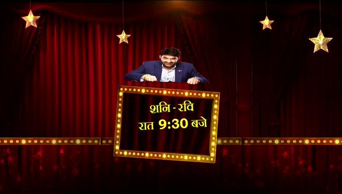 Ise kehte hai garmi ke mausam mein comedy ka fever! Catch the team of #Baaghi3 on #TheKapilSharmaShow