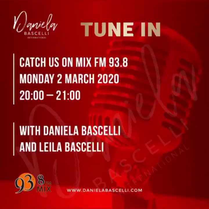 Main channels at the moment and why? How businesses can tap into the heartbeat of every social media giant and create great content that gets noticed and can convert into leads. Gen Z marketing too. #leilabascelli #danielabascelli #socialmarketing #wattsinvolvedbusinessshow https://t.co/gLbVUlVqbp