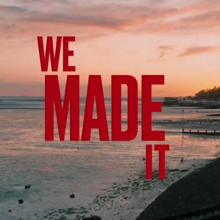 #WeMadeIt Director's Cut. Out tomorrow @LighteningUK louis-tomlinson.co/DirectorsCut