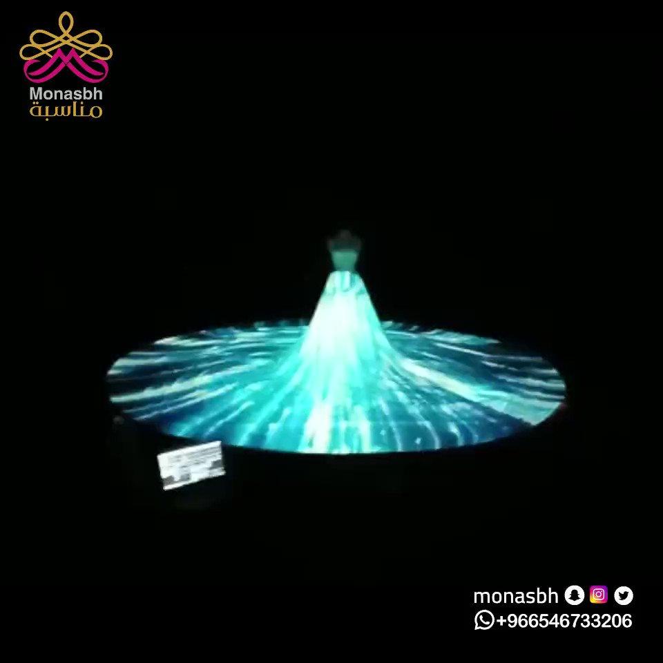 اضاءات ليزرية على فستانك لاطلالة مميزة وفريدة للطلب والاستفسار برجاء التواصل على الواتس اب الخاص بنا 00966546733206 https://t.co/4nnX0LV15U