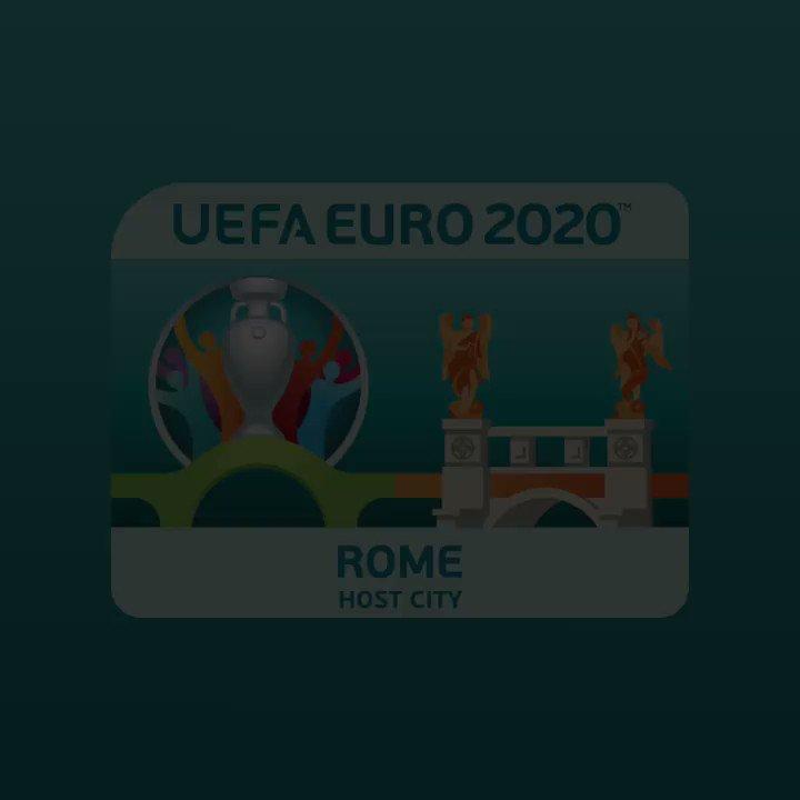 Per i -100 GIORNI a @EURO2020 abbiamo svelato qualche evento che ci accompagnerà verso la gara inaugurale del 12 giugno allOlimpico in @Roma... e se vi dicessimo @MartinGarrix 11 giugno a #Roma, concerto gratuito?! ⚠ #EURO2020 #RomaEuro2020 @danielefrongia @FIGC @Vivo_Azzurro