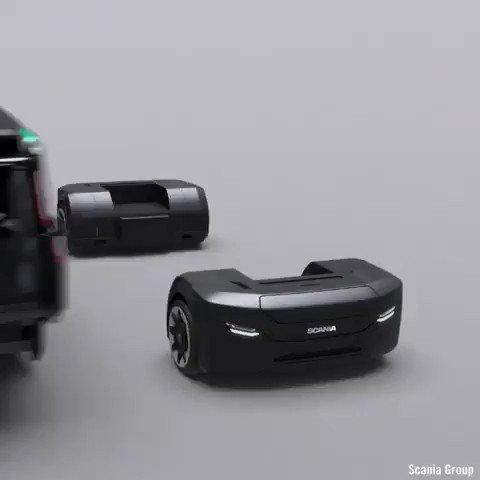 The future of public #transportation   #AI #Robotics #AutonomousVehicles #SelfDrivingCars #MachineLearning #Tech   @MikeQuindazzi @SpirosMargaris @jblefevre60 @sallyeaves  @pierrepinna @haroldsinnott @sallyeaves @Nicochan33  @Ronald_vanLoon @mvollmer1  @webROIagency https://t.co/a6m3wNYkyd