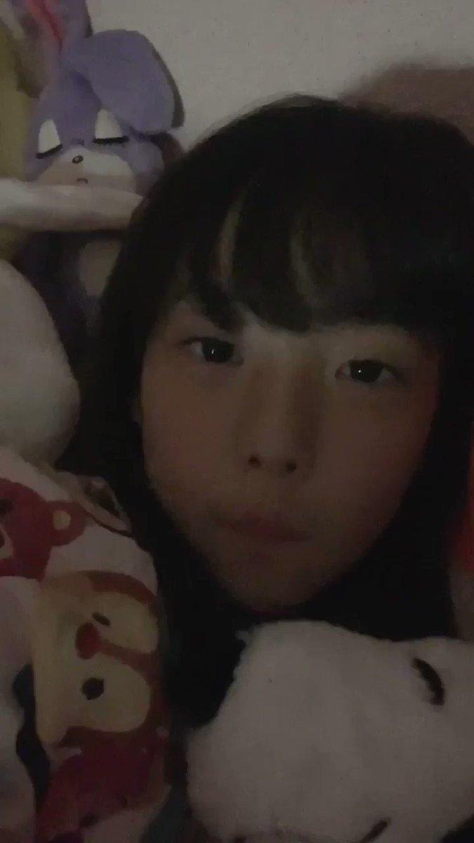 """ひよりん on Twitter: """"こんばんわ! 今日はもうねまーす‼︎ ゆび ..."""