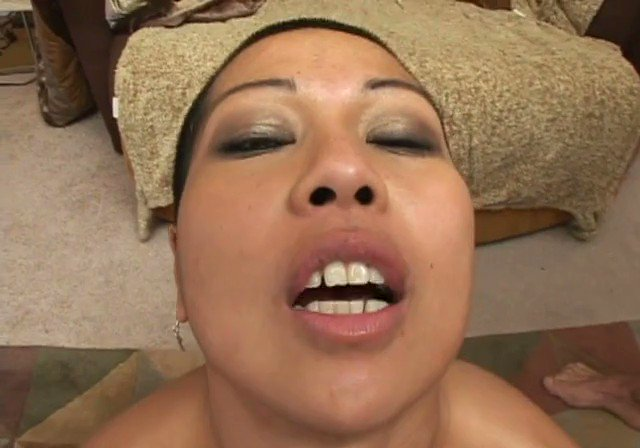 Avena lee gets her tits covered in spunk - pandemonium