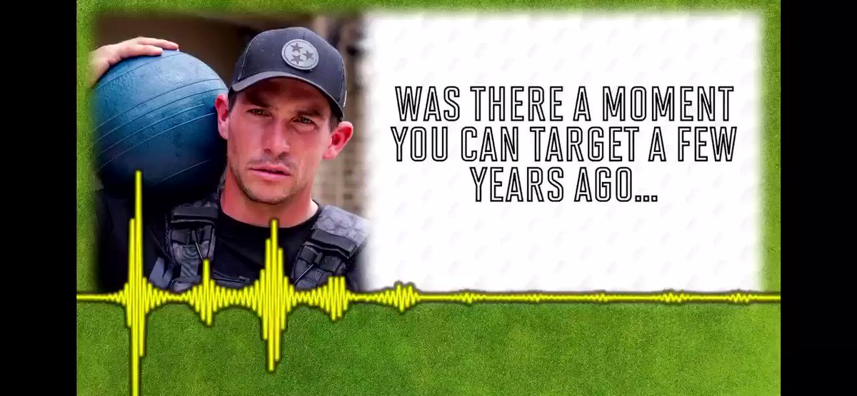 Image for the Tweet beginning: Thank you @SI_Golf and @RyanAsselta