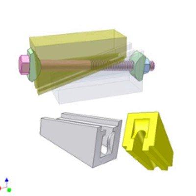 Wedge Mechanism