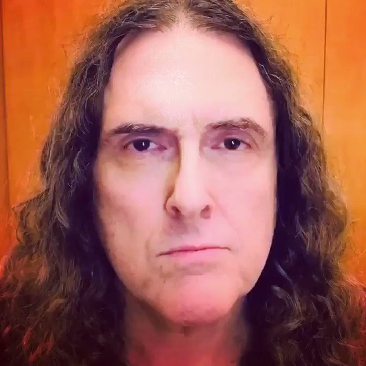 Al Yankovic On Twitter Must Not Touch Face